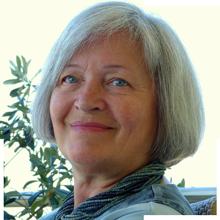 Portrait Ingeborg Schneider